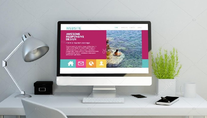 Développement de sites internet