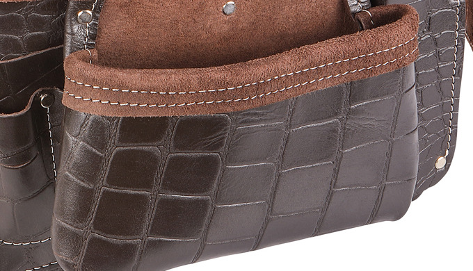 Hardy Tool.com is the Manufacturer and Exporter of Tool Bags & other customized Tool bags in Leather...