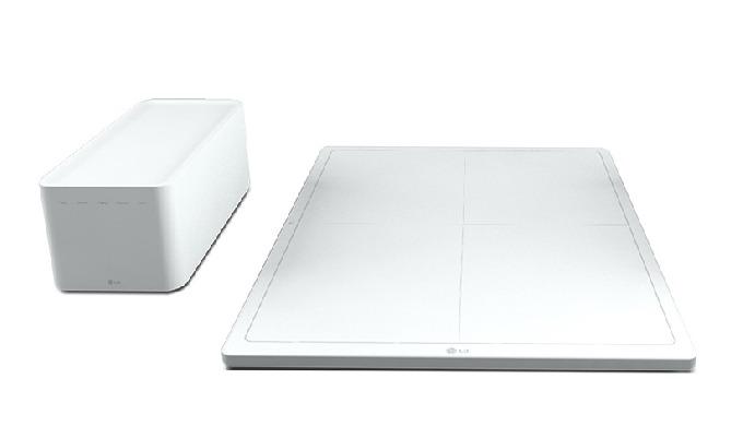 4) LG Xray Detector   x ray detector
