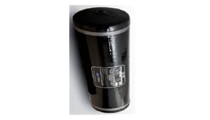Type4(Composites) CNG fuel Tank Water Volume : from 100L to 489L Application : Passenser Car, Bus, T...