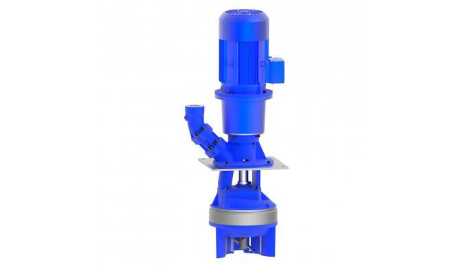 Cutter pump - SXC