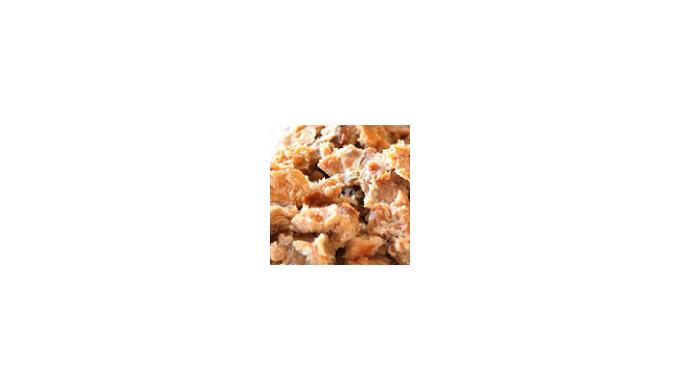 Arctic Salar - Smoked mince