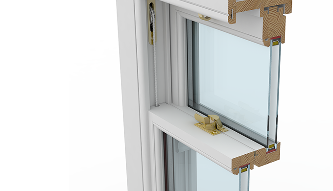 Our priority, as well as supplying the most suitable and well made bespoke timber windows and doors,...