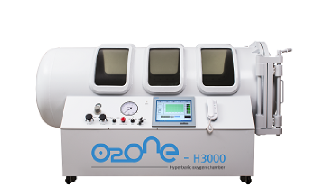 O2one H3000_hyperbaric oxygen therapy chamber