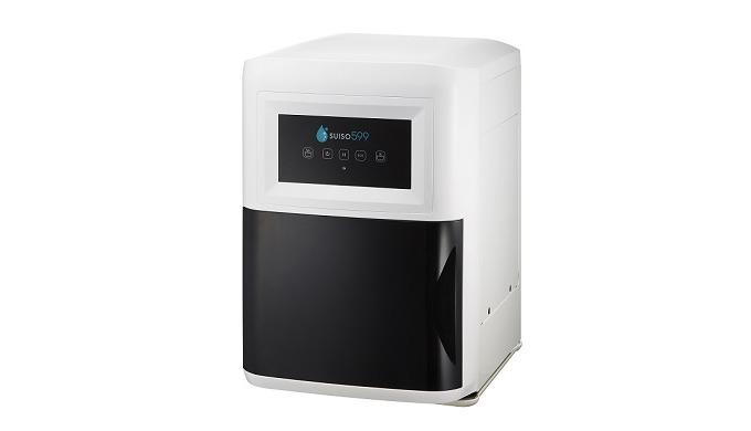 Wasserstoff-Wasserfilter (COUNTERTOP-TYPE)