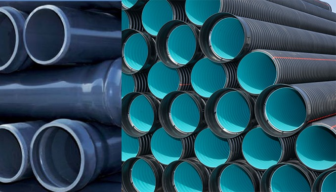Les canalisations en PVC , PE et PP font partie de notre environnement depuis de très nombreuses ann...