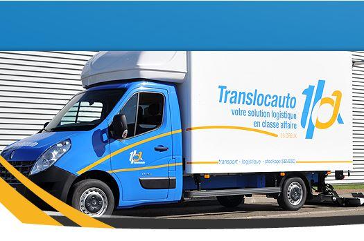 Translocauto, présente un panel de prestations logistiques et un espace de stockage en parfaite adéq...