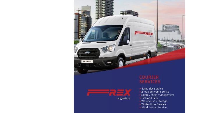 Frex Logistics.