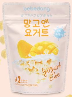 Jogurt (mango i jogurt)