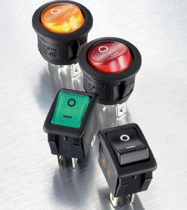 Découvrez notre gamme complète d'Interrupteurs unipolaires, bipolaires, lumineux ou non, de différen...