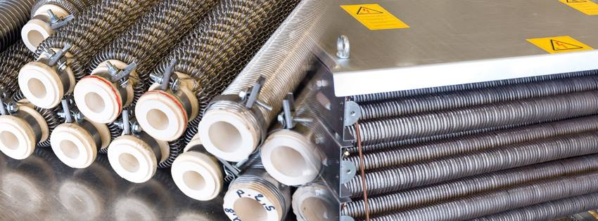 Fabricante de resistencias eléctricas de arranque y regulación con o sin protección.Resistencias Bob...