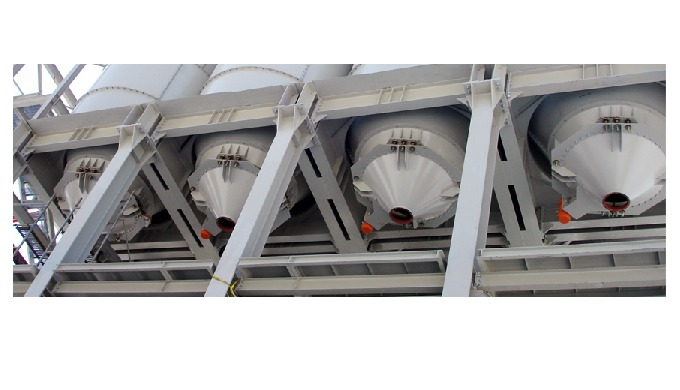 Bulk Solids Dischargers Innovative Solutions in Design and Application of Manufacturing Technologies...