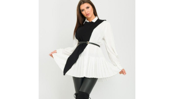 CLOTHING Tops/Blouses Dresses Bodysuits Leggings Playsuits/Jumpsuits Knitwear Shorts Trousers Jeans ...