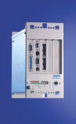 Řídící systémy pohybu a  CNC