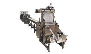 Surgical Glove Packing Machine OPTIMA GPM