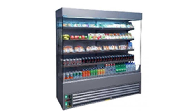 Multideck display fridges offer a great way to present a wide range of products in perfectly chilled...