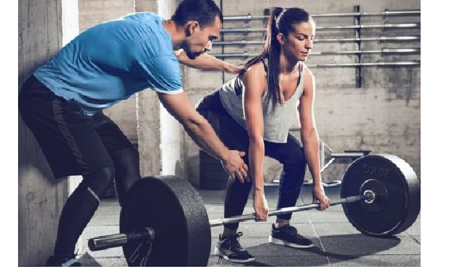 Transform Your Body, Mind, and Health with Fit Novelty Personal Trainers Staying healthy and in shap...