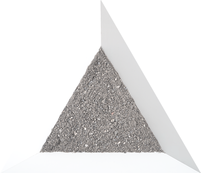 Struska, struskové kamenivo. Drcené vysokopecní struskové kamenivo se vyrábí z vysokopecní strusky. ...