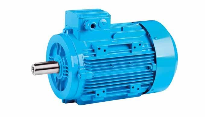 ELK Motor: v hliníkovém nebo litinovém těle