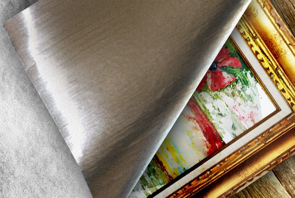 Valdamark Direct have a range of barrier foil products highly suited for use in conservation and pre...
