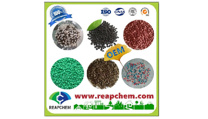 Brand Name: REAPCHEM Pro Name: Mono Ammonium phosphate Other Name: MAP Place of Origin: Shandong, Ch...
