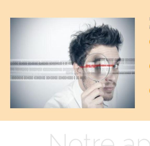 Qualification de fichier ADDITIF Services