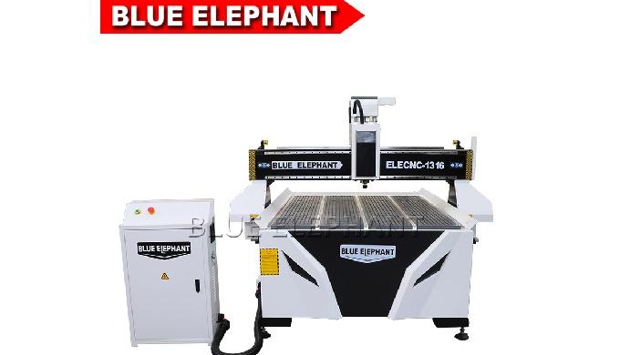 1. caractéristiques: · Zone de travail effective de 1300 * 1600 * 200mm · Broche de refroidissement ...