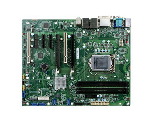 KD632-Q170 | 6th/7th Gen Intel Core | ATX | DFI