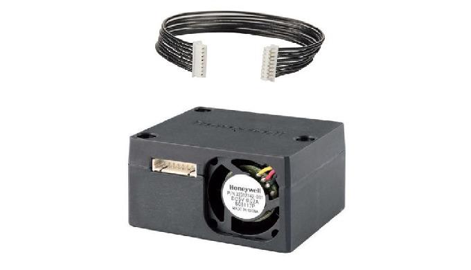 détecteur de particules laser  HONEYWELL