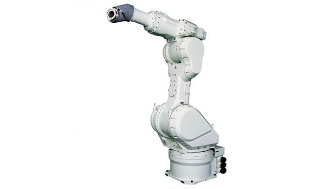 Die Lackierroboter der K Serie verbinden eine hohe Laufleistung mit leistungsstarker Programmierflex...