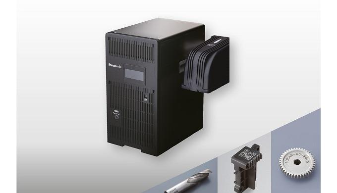 Panasonic: Nejlepší kontrast pro popis plastů laserem - LP-RV200P