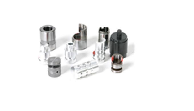 Automobile Transmission Parts_Sleeve Valve