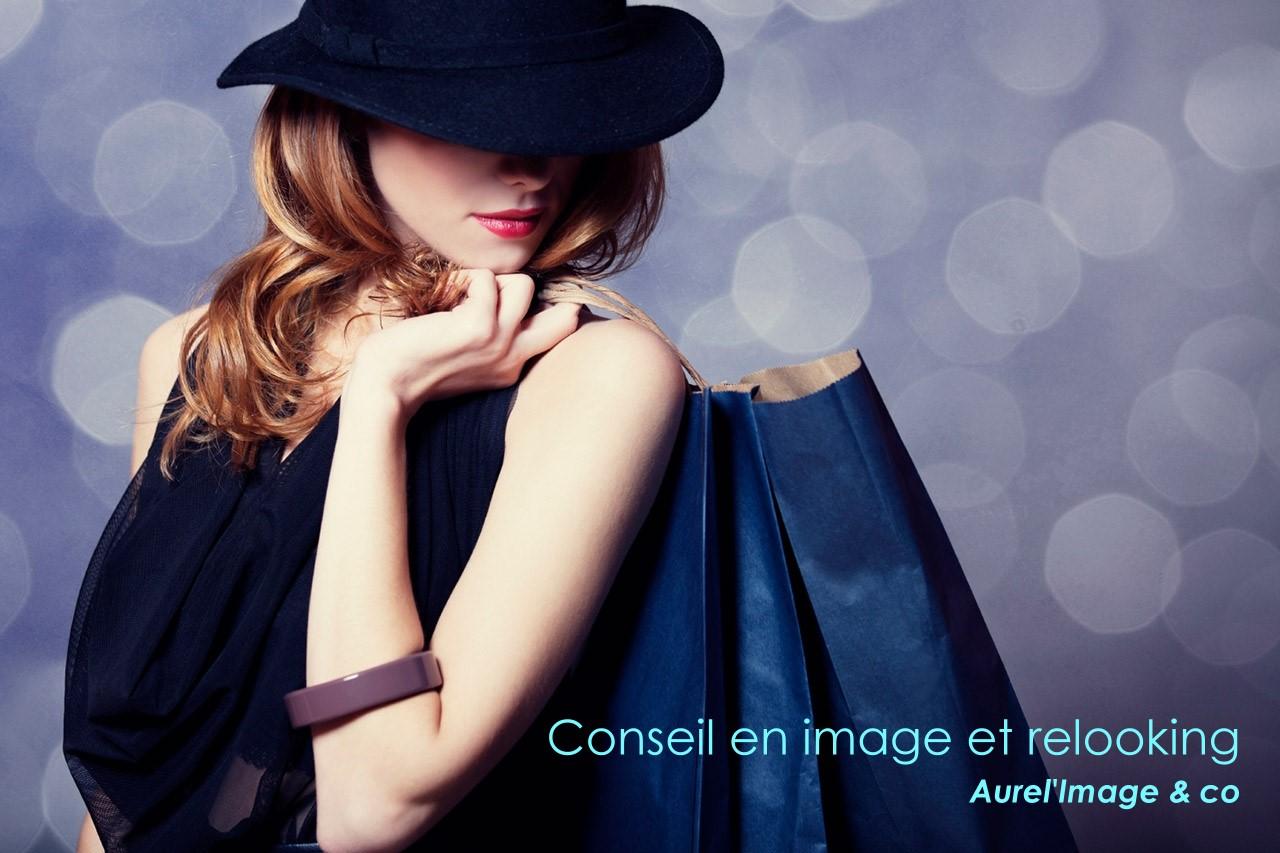 Aurel'Image & co propose des prestations de service en conseil en image et relooking à Tours à domic...