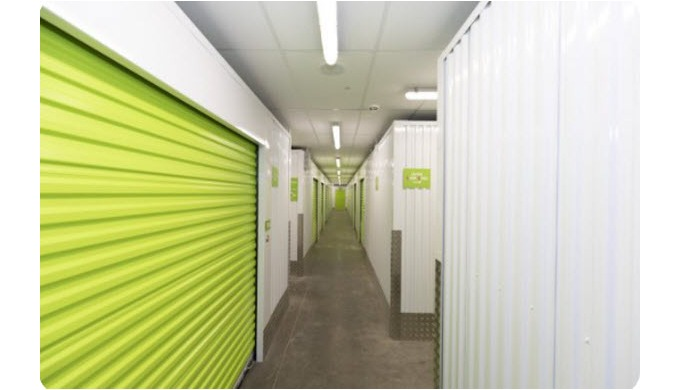 Quick Self Storage in Peterborough provides secure, indoor self storage rooms for personal and busin...
