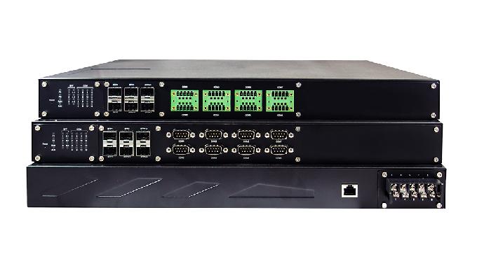 SE5908A SDK Series / Industrial Computing / IEC61850 Edge Computer