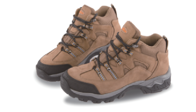 Mountain-climbing Boots  (hiking boots)/ IL KYUNG INDUSTRY