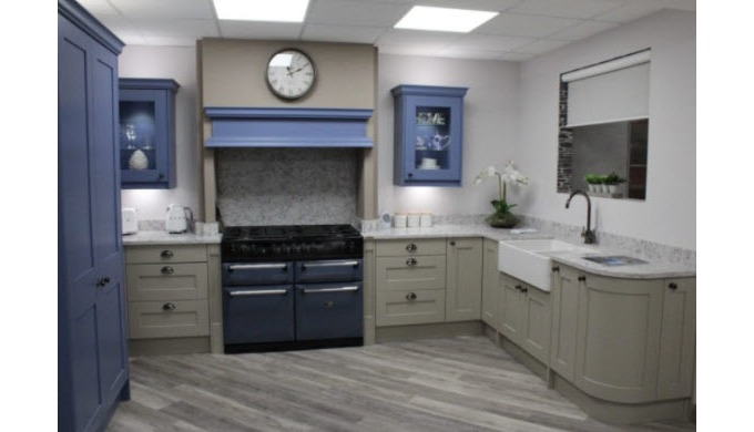 Hanson Electrical Kitchens have made a name for themselves in the world of appliances. The company h...