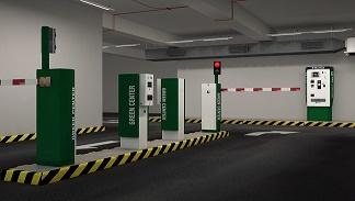 GP4P – Parking System VARIANT