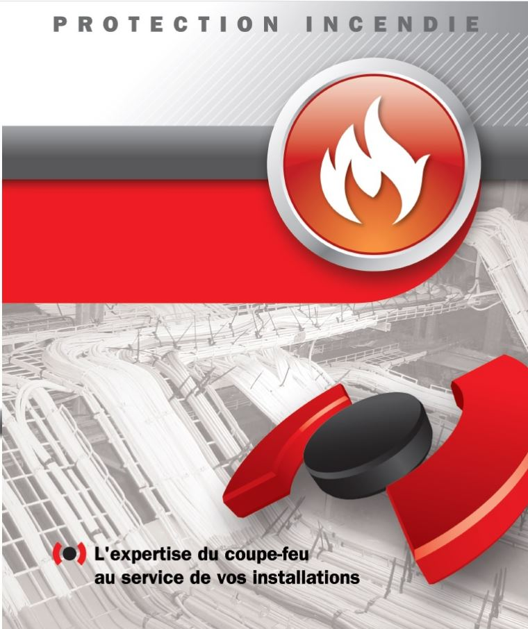 Protection Incendie Passive