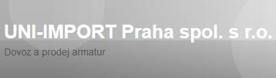 UNI-IMPORT Praha spol. s r.o.