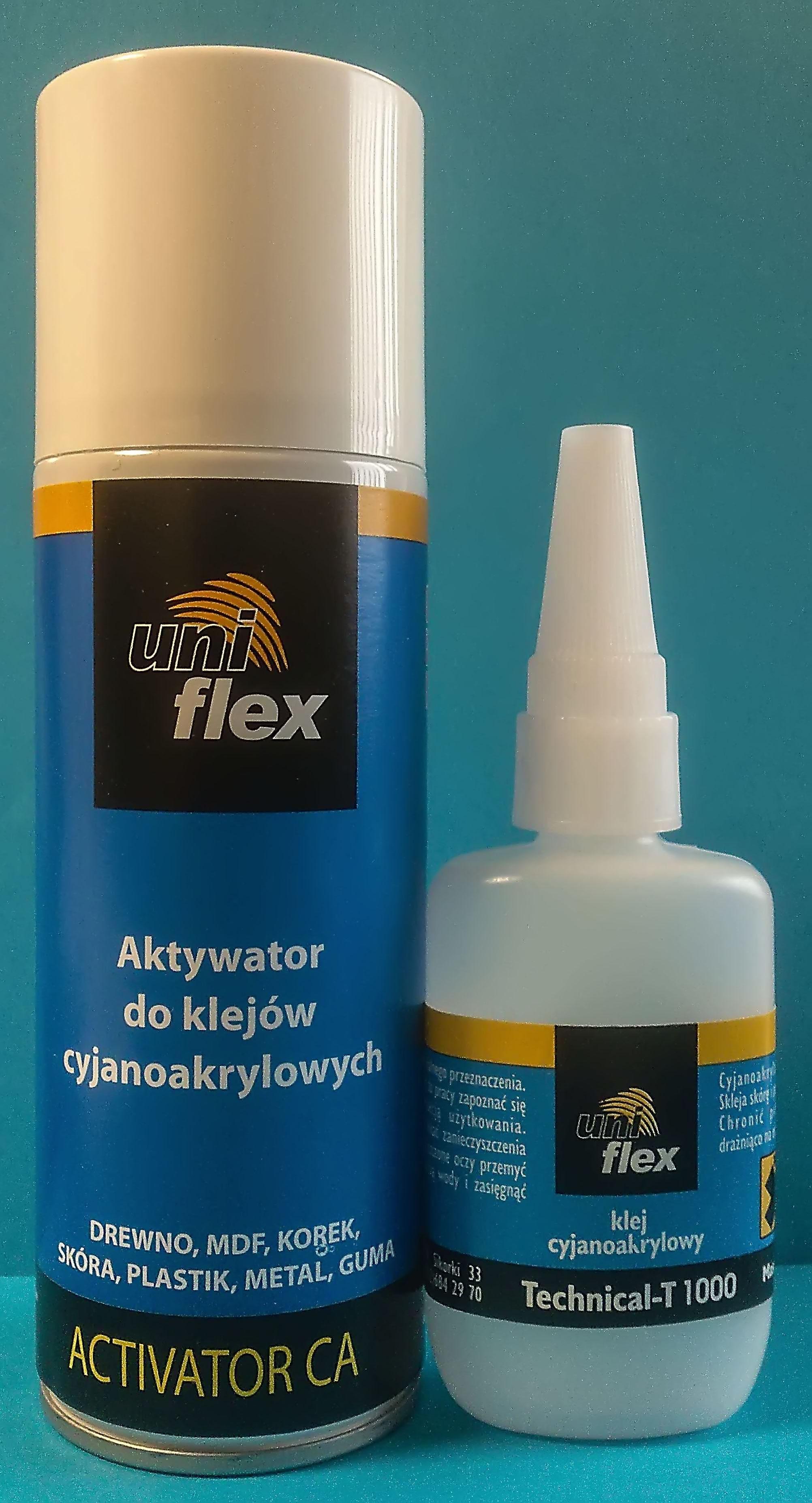 UNIFLEX Technical T1000 plus Activator