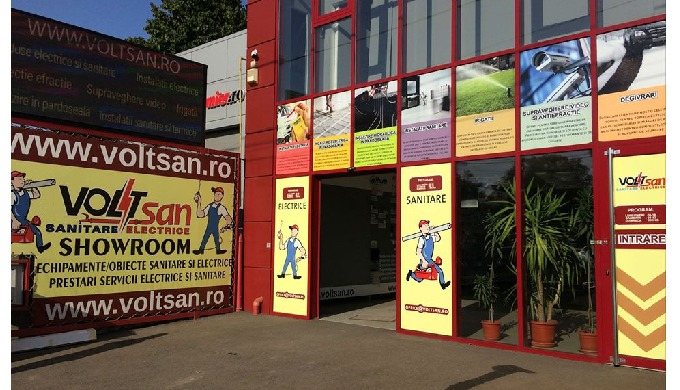 Instalatii electrice, sanitare, termice, incalzire in pardoseala, irigatii, degivrare, sisteme de securitate