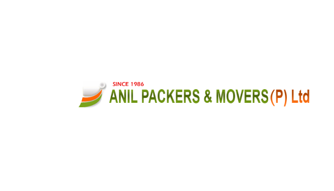 Anil Packers and Movers is an expert in providing domestic and international moving / shifting servi...
