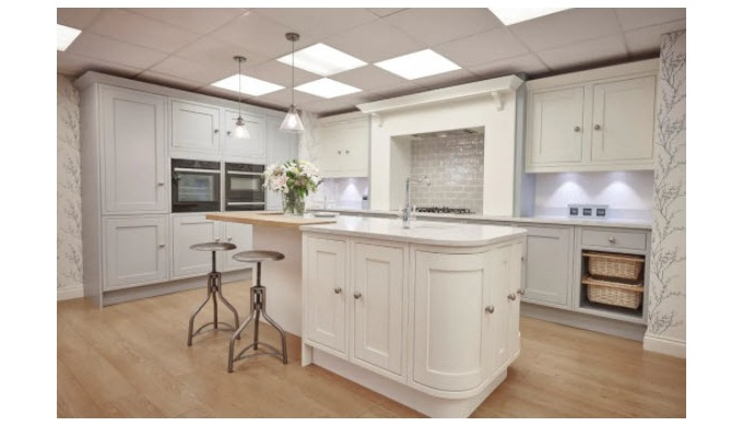 Make Your Kitchen The Heart Of Your Home With More Kitchens. Taking care of everything from kitchen ...