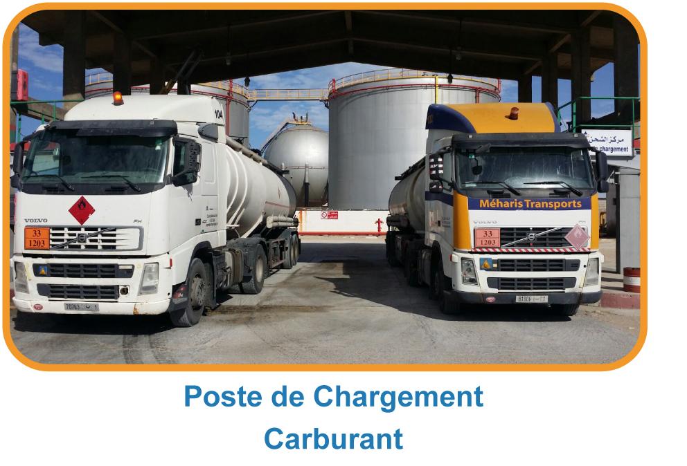 Créée en 1994, la société PNA a pour activité principale le stockage et la distribution de carburant...