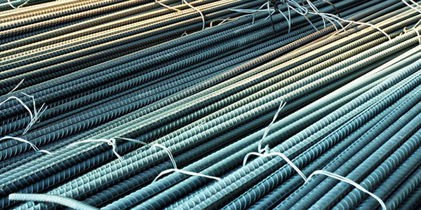 ECOPRAM est en mesure de fournir 5000 mètres linéaires de poutrelles par jour, munies à leur partie ...