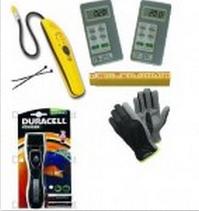 Verktøy og elektriske instrumenter