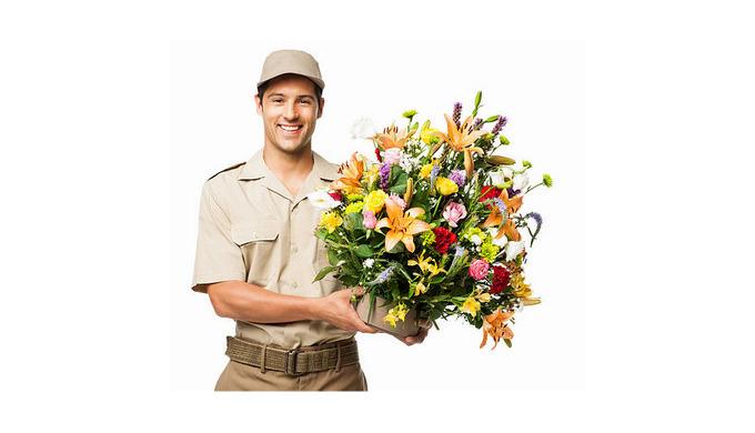 5 причин, по которым стоит заказать цветы у Виафлор