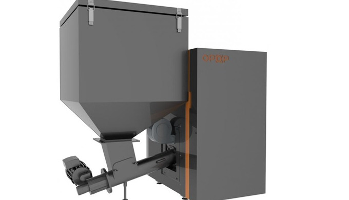 OPOP s.r.o. - významný výrobce automatických a moderních kotlů. Do našeho výrobního portfolia patří ...