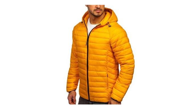 Куртки мужские — как выбрать